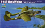 HBB81730 1/48 Northrop P-61A Black Widow